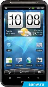 Android смартфон HTC Inspire 4G