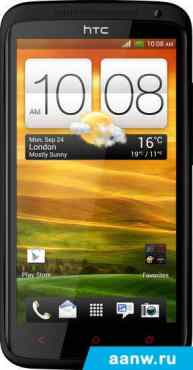 HTC One X (64GB)