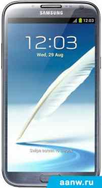 Samsung N7100 Galaxy Note II (16Gb)