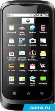 Android смартфон Explay A320