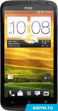 Android смартфон HTC One X (32Gb)