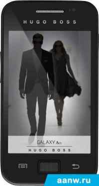 Samsung S5830 Galaxy Ace Hugo Boss