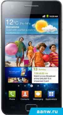 Samsung i9100 Galaxy S II (32Gb)