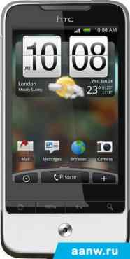 Android смартфон HTC Legend